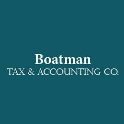 Boatman logo2