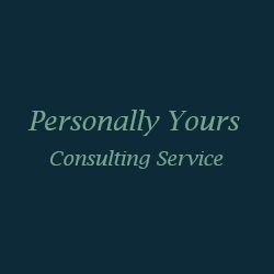 Personally yours logo
