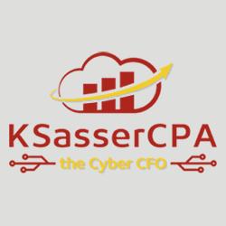 K sasser logo