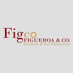 Fred figueroa logo
