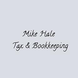 Michael hale logo