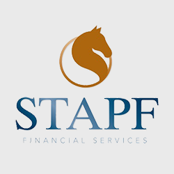 Stapf financial logo