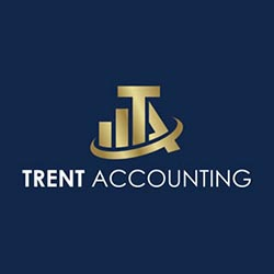 Trent accounting logo