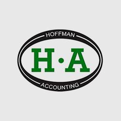 Hoffman logo sq