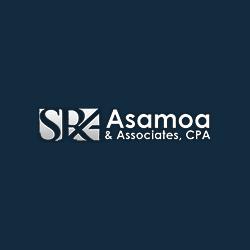 Asamoah logo