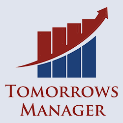Tomorrows manager logo