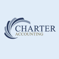 Cgarter accounting logo