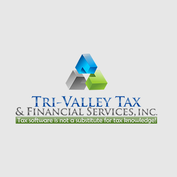 Tri valley logo