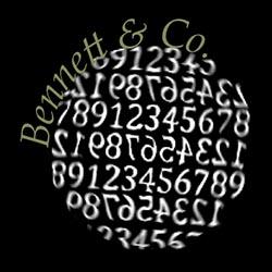 Bennet c logo